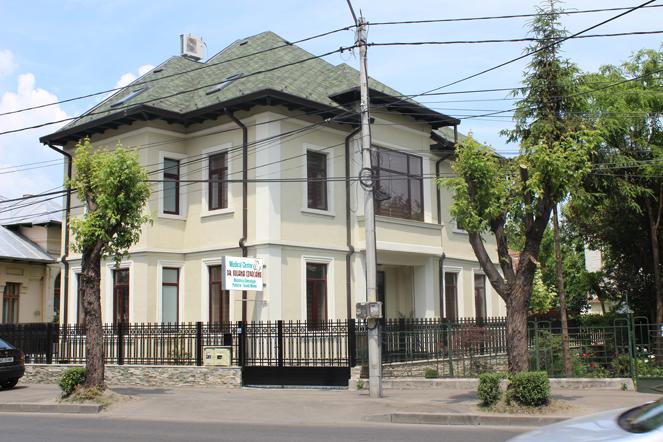 Medical Center Dr. Iuliana Copacianu, Pitesti